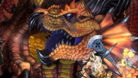 Image for Dragon's Crown cross-play patch live