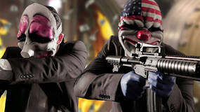 """Image for PayDay - Episode 6 of the webseries finds Special Agent Griffin getting """"too close to CrimeNet"""""""