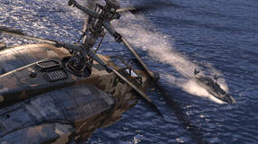 Image for Arma 3 beta updated with Steam Workshop support