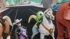 Image for Disney Infinity PS3 suffering freezes, deleting patch may help - report