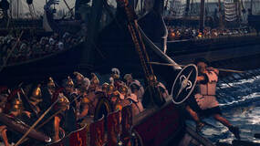 Image for Total War: Rome 2 footage shows off naval units