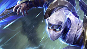 Image for League of Legends hacked, encrypted credit card details compromsied