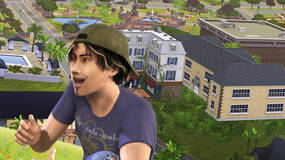 Image for The Sims 4 character interactions carry over into group conversations via Smart Sim technology