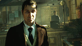 Image for Sherlock Holmes: Crimes & Punishments shows off makeover