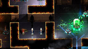 Image for Dungeon of the Endless trailers show off Amplitude's rogue-like tower defence