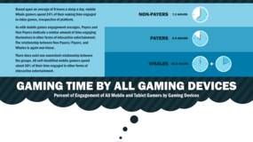 Image for EEDAR report finds typical male gamer spends big on social games