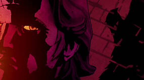 Image for The Wolf Among Us ending not written yet