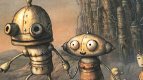 Image for Machinarium might be coming to PS4