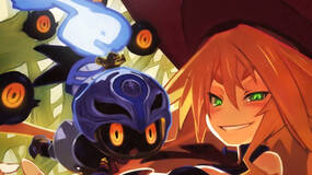 Image for The Witch and the Hundred Knight coming west next year