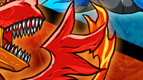 Image for Puzzle & Dragons has been downloaded 2 million times in North America