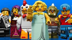 Image for Funcom secures additional $1.6 million in equity for LEGO Minifigures Online