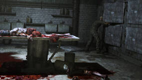 Image for Outlast launch trailer is a good reminder to keep spare jocks handy