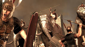 Image for Total War: Rome 2 concurrent players peak at three times that of Shogun 2