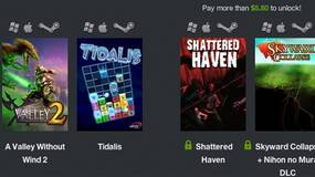 Image for AI War, Shattered Haven and more in latest Humble Weekly Sale