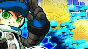 Image for Mighty No.9 hits PS4, Xbox One, PS Vita and 3DS Kickstarter goals