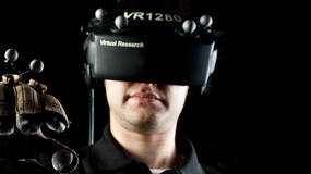 """Image for EA CEO considers VR headsets a """"fourth modality"""" in gaming"""
