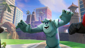 """Image for Disney Infinity's """"strong"""" launch sales leave publisher """"very pleased"""""""
