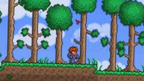 Image for Terraria 1.2 update trailered