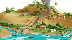 """Image for Godus monetisation model """"hasn't existed before,"""" claims Molyneux"""