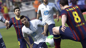 Image for FIFA 14: third title update live on PC, hits consoles later this week