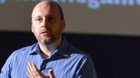 Image for Beyond: Two Souls panel features David Cage, discusses future of interactive drama
