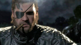 Image for MGS 5: The Phantom Pain gets TGS gameplay video blowout