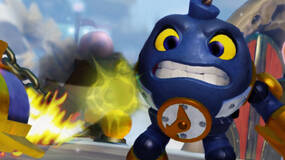 Image for Skylanders Swap Force produces three new trailers