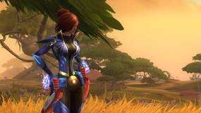 """Image for Wildstar's new IP means Carbine must """"earn every user"""""""
