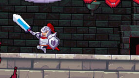 Image for Rogue Legacy turned a profit within an hour on sale