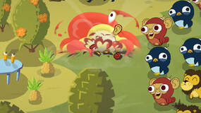 Image for Super Exploding Zoo headed to PS4, Vita from Frobisher Says dev