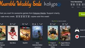 Image for Tropico 3, Sine Mora and more in latest Humble Weekly Sale