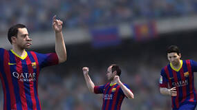 Image for UK game charts: FIFA 14 back on top, Forza in at five