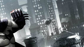 Image for Batman: Arkham Origins Wii U and PC disc version delayed to November 8 in Europe