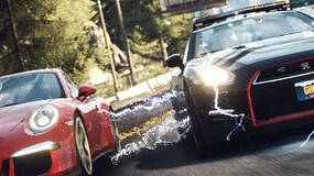 Image for Need for Speed: Rivals is native 1080p across both Xbox One and PlayStation 4