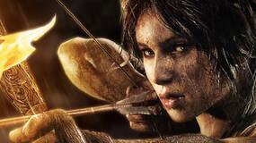 Image for Writers' Guild Awards nominations include Tomb Raider, Thomas Was Alone