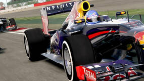 Image for F1 2013 with live SKY Sports F1 Crofty commentary