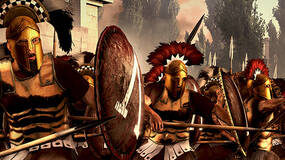 Image for New Rome 2: Total War DLC adds beautiful blood sprays and decapitations