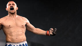 Image for EA Sports UFC - watch our video featuring the roster so far