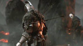 Image for Dark Souls 2 next-gen ports have been given no thought, says dev