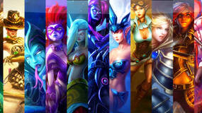 Image for League of Legends Season 3 World Championship had over over 32 million viewers