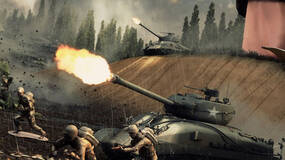 Image for Panzer General Online closed beta kicks off, register now