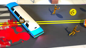 Image for Roundabout's weird new trailer takes you for a spin