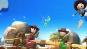 Image for Wii Party U launches today with over 80 mini-games and multiple party modes