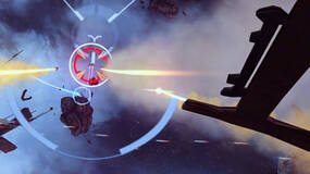 Image for EVE Valkyrie: CCP cagey on intended platforms