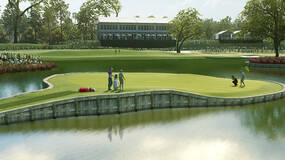 Image for Tiger Woods and EA Sports end partnership, next-gen PGA game gets first screen