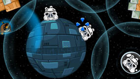 Image for Angry Birds: Star Wars out now on 3DS, PS3 and Xbox 360