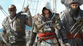 Image for Assassin's Creed 4: Black Flag PS4 patch brings resolution from 900p to 1080p