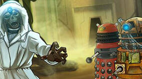 Image for Doctor Who: Legacy going free-to-play on mobiles soon