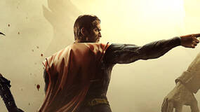 """Image for Injustice dev """"willing to give up"""" eight years of work out of love for PS4"""