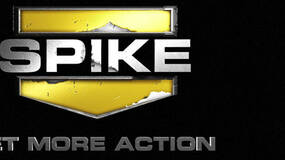 Image for Spike VGAs renamed VGX, dated for December